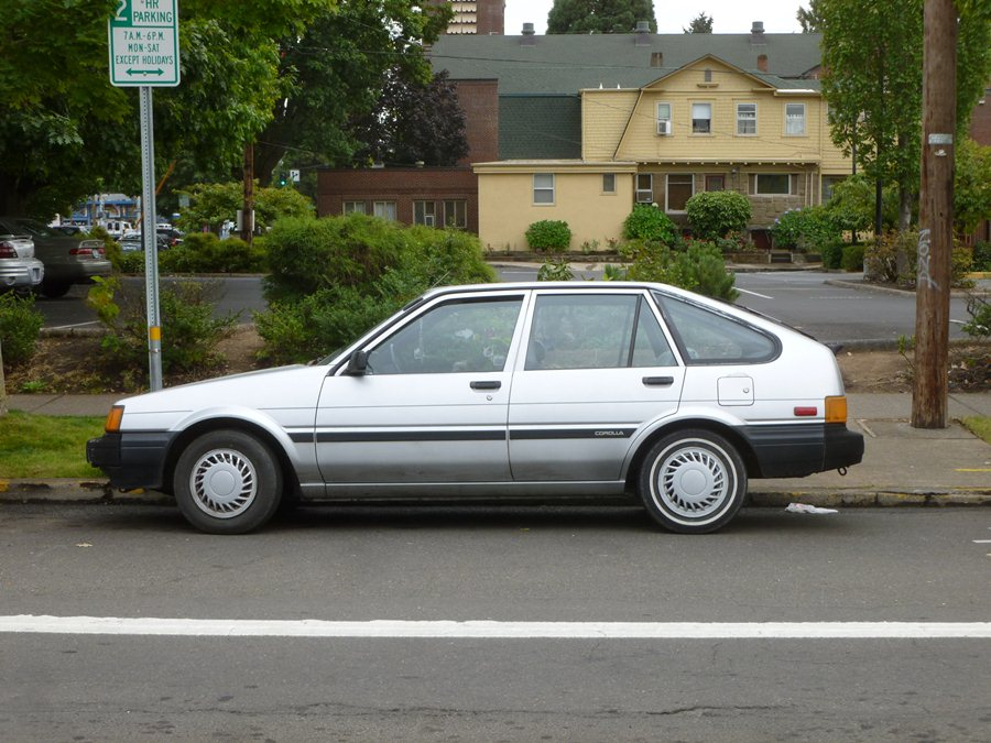 Hatch In The Wild additionally The Toyota Ae86 Godfather Of Drift likewise 2019 Toyota Corolla Sedan Spied Side Mirrors Stick Out Like Shreks Ears 112689 further Toyota Corolla Wagon 2000 additionally 391232735351. on toyota corolla tires